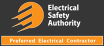 Electrical Safety Authority Preferred Electrical Contractor